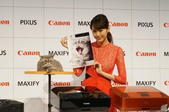 女優・モデルの桐谷美玲さん
