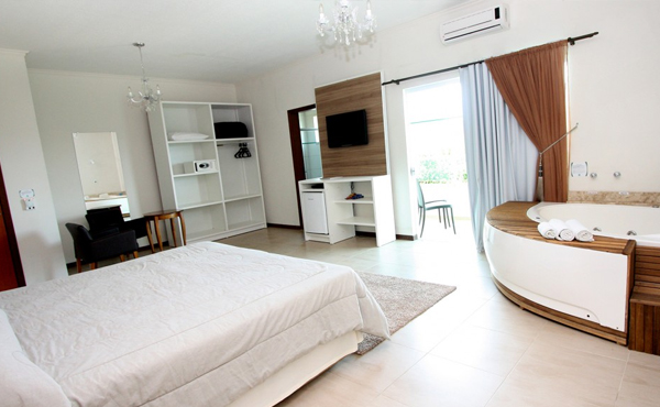 Hotel Fazenda Dona Francisca  Joinville SANTA CATARINA  No Esqueceram de Mim