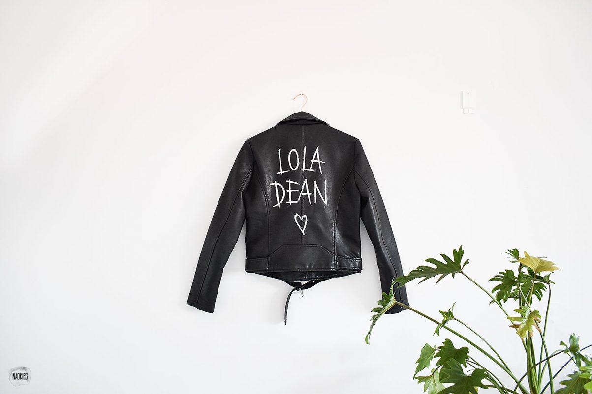 customised-zwart-leren-jasje-lola-dean-studio-naokies