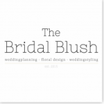 Logo The Bridal Blush