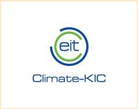 logo Climate KIC Studio Naokies | zakelijk