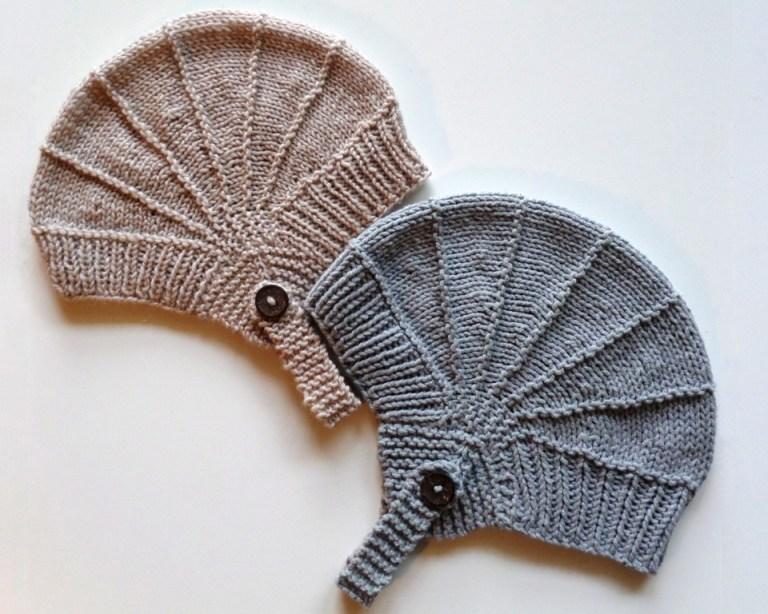 AVIATRIX – czapeczka dla bobasa w dwóch odsłonach