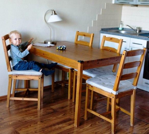 siedziska na krzesła