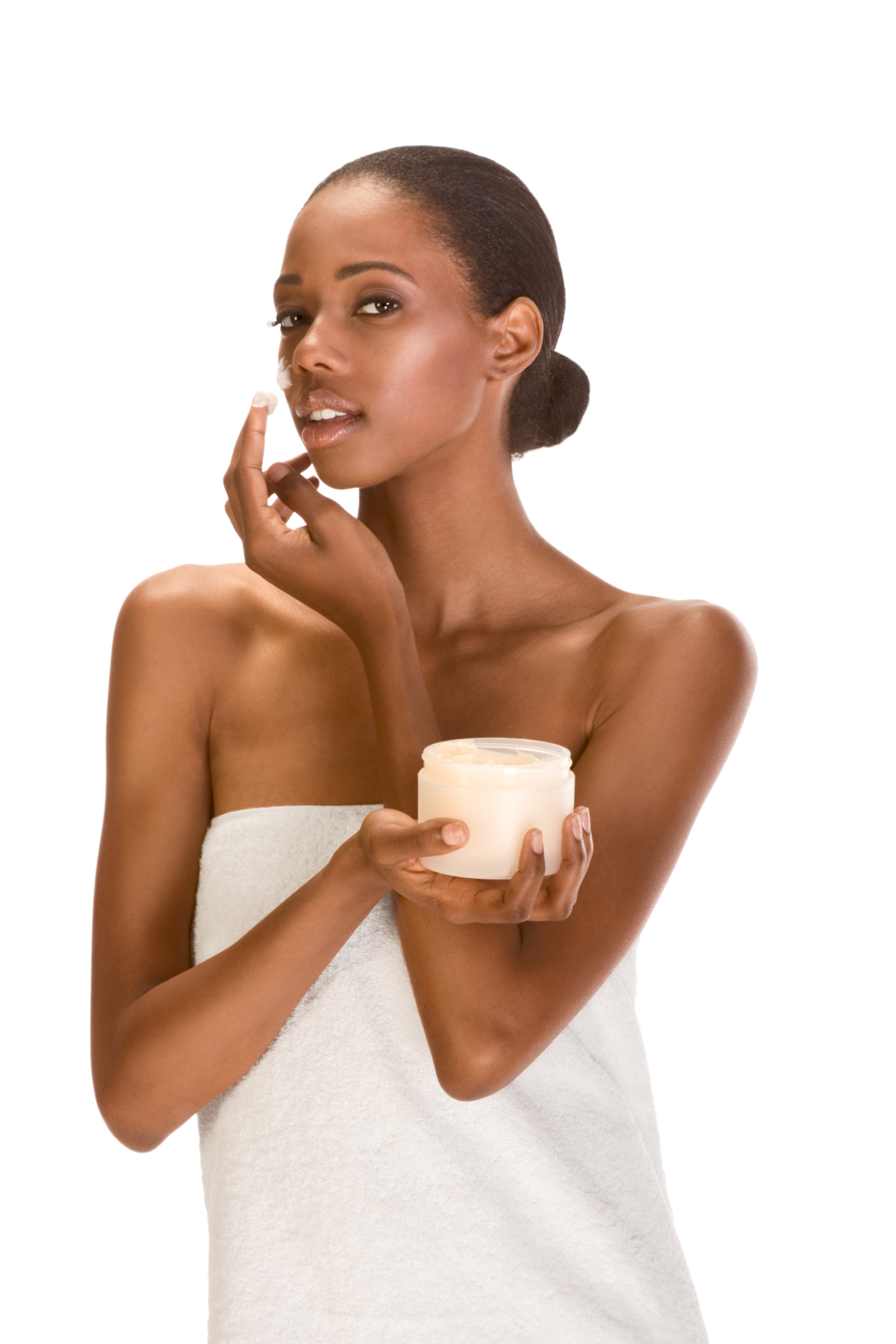Lotus Moisturizer Dry Skin Review