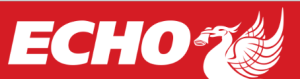 Banner of the Liverpool Echo