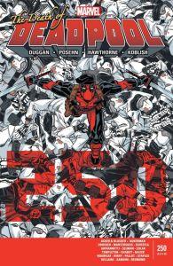 Deadpool#45