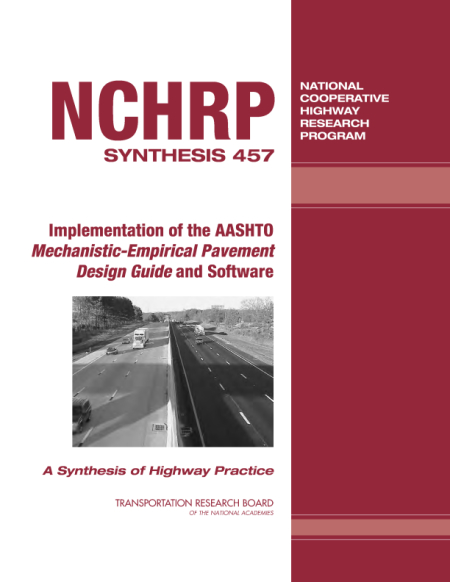 1993 Aashto Guide For Design Of Pavement Structures Pdf