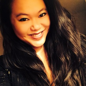 Alumni Spotlight Victoria Chan