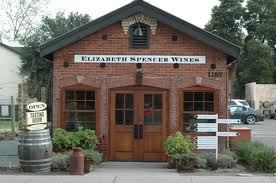 Elizabeth Spencer Wines, Rutherford, Napa Valley