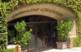Domaine Chandon Winery, Yountville, Napa Valley