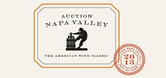 Auction Napa Valley 2013