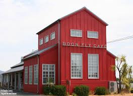 Boon Fly Cafe', Napa Valley