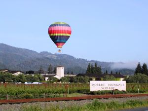 Robert Mondavi Winery, Napa Valley (2)