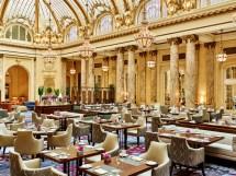 San Francisco Palace Hotel Maintains Grand Dame