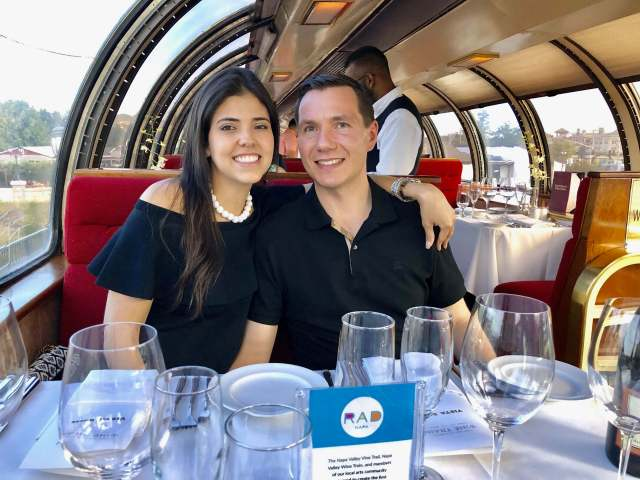 The Incredible Ride Aboard the Napa Valley Wine Train 4