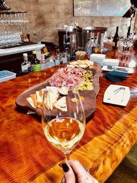 Almoço Delicioso no Restaurante Valette Harmonizado com Vinhos da Gary Farrell 4
