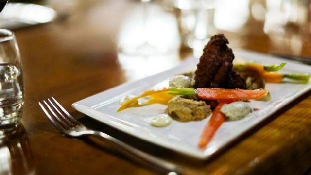 Almoço Delicioso no Restaurante Valette Harmonizado com Vinhos da Gary Farrell 10