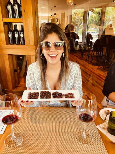 Clif Family: A Winery, A Food Truck & Cycling Adventures in Napa Valley 12