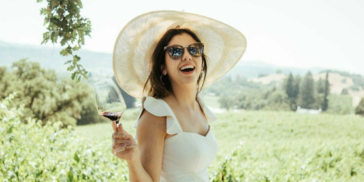 Decadent Summer Picnic & Wine Tasting at Robert Young Vineyards 1
