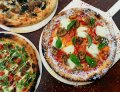 Vinho + Pizza = Melhor Combo!! A Tra Vigne Pizzeria em Napa Oferece a Melhor Pizza & Pasta do Vale!! 5