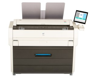 KIP-7170-Plotter-Printer