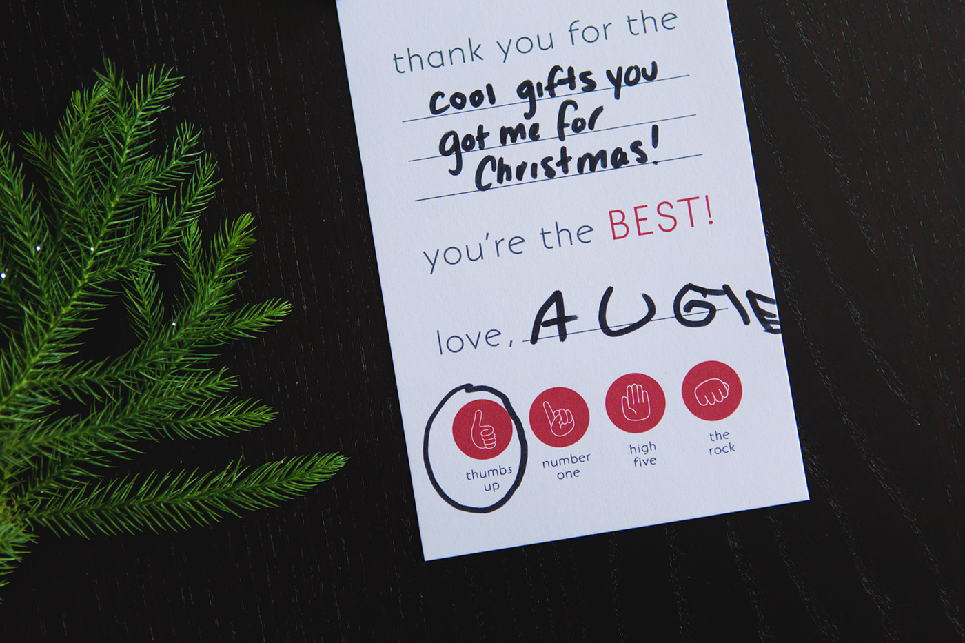 Free Printable Fill-in-the-Blank Thank You Notes! - National ...