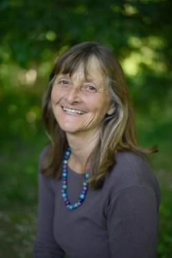 Jane Cross, MD