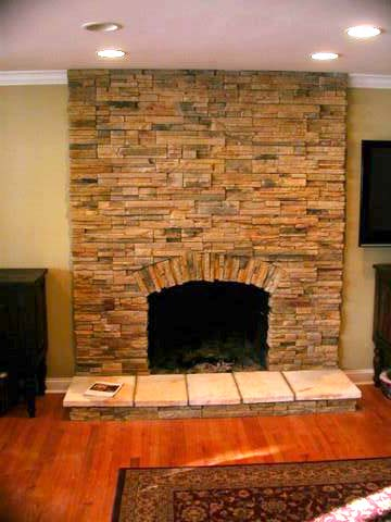 Photos and Examples of Our Masonry Work  Naper Valley