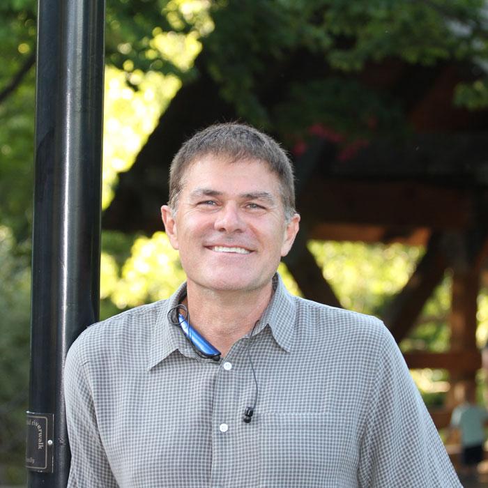 Jim Ensign