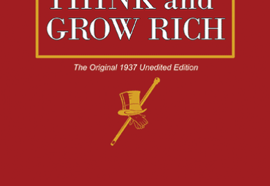 Think And Grow Rich Worksheet