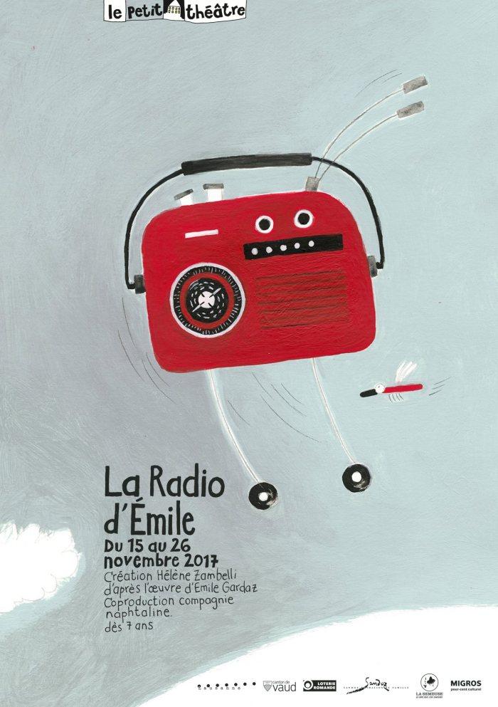 la-radio-d-emile