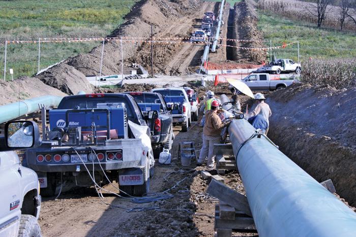 Pipeline Welder Cover Letter - Cover Letter Resume Ideas ...