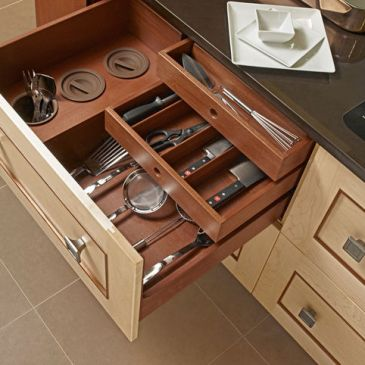 8 Kitchen Storage Ideas