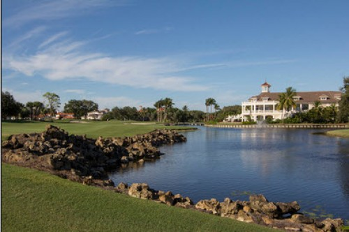 Bay Colony Country Club
