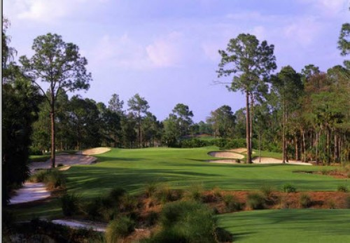 Calusa Pines Golf Course