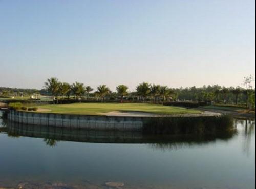 Cedar Hammock Golf Club