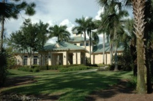 Private Golf Clubs in Naples