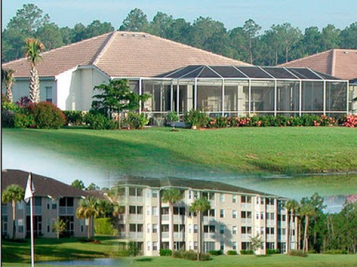 Naples Heritage Country Club