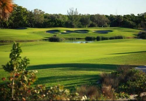 Rookery golf club