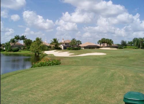 Strand Golf Course