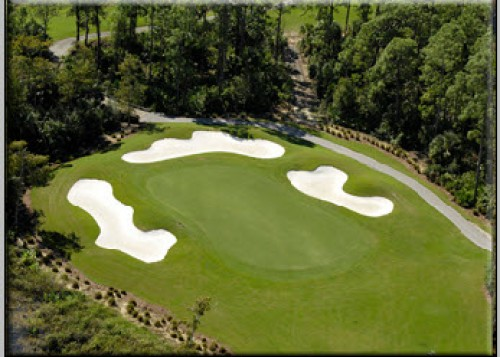 Naples Lakes Golf Course