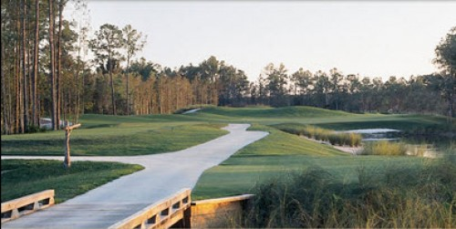 Old Cypress Country Club