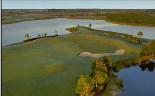 Public golf courses in Naples FL