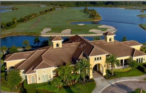 naples golf courses