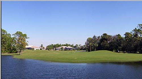 Hunters Ridge Golf