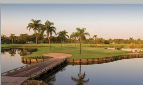 Estero golf courses