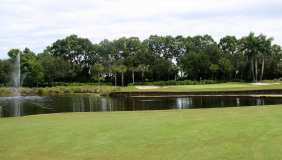 Highland Woods Golf Course