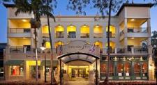Inn on Fifth Hotel Naples FL