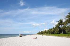 Beaches In Naples, Florida