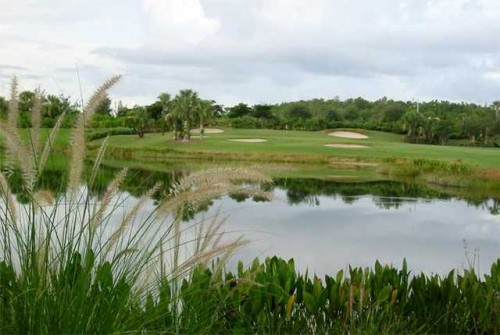 Copperleaf Country Club